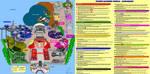 Power Rangers World Theme Park -Expansion by LavenderRanger