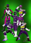 Purplerangers