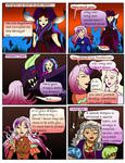 TGS Issue 1 Page 6 by LavenderRanger