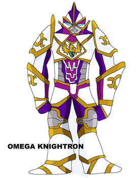 GSM - Omega Knightron