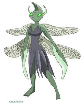 RW: Pale Fairy