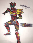 Kamen Rider RexL