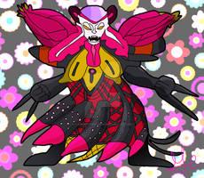Monsters- Psychopink