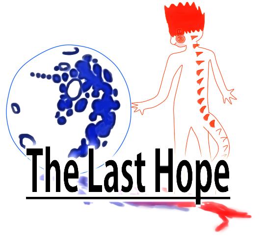 The las hope by Rockendo