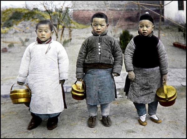 Image result for qing dynasty photograph
