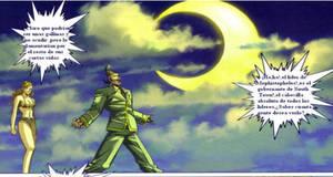 MANGA - King of Fighters Maximum Impact - Page 208