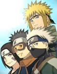Team Minato Color