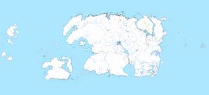 Tamriel Base Map v.3