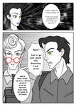 Ghostbusters, another story... page 15 by lenoremarcus