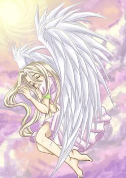 Our beloved angel