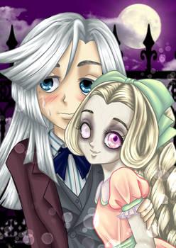 Luna and Joseph