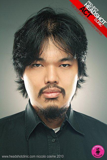 Huzafan's Profile Picture