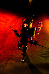 Bioshock 2: Prepare Yourself