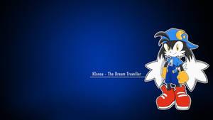Klonoa The Dream Traveller Desktop Wallpaper