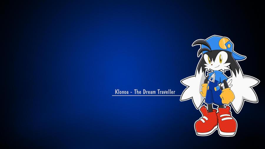 Klonoa The Dream Traveller Desktop Wallpaper by MrChezco1995