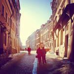 Hello Lublin by Deintraum