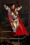 RGGC 2009 - Soviet Superwoman