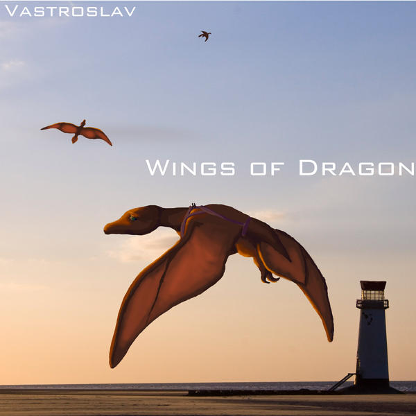 Wings of Dragon: Vatroslav by kalany