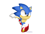 Commission:Sonic-lover-forever