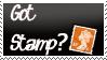 Got Stamp? by xRubiMalonex