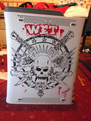 My WET Xbox by xRubiMalonex