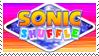 Sonic Shuffle stamp by xRubiMalonex