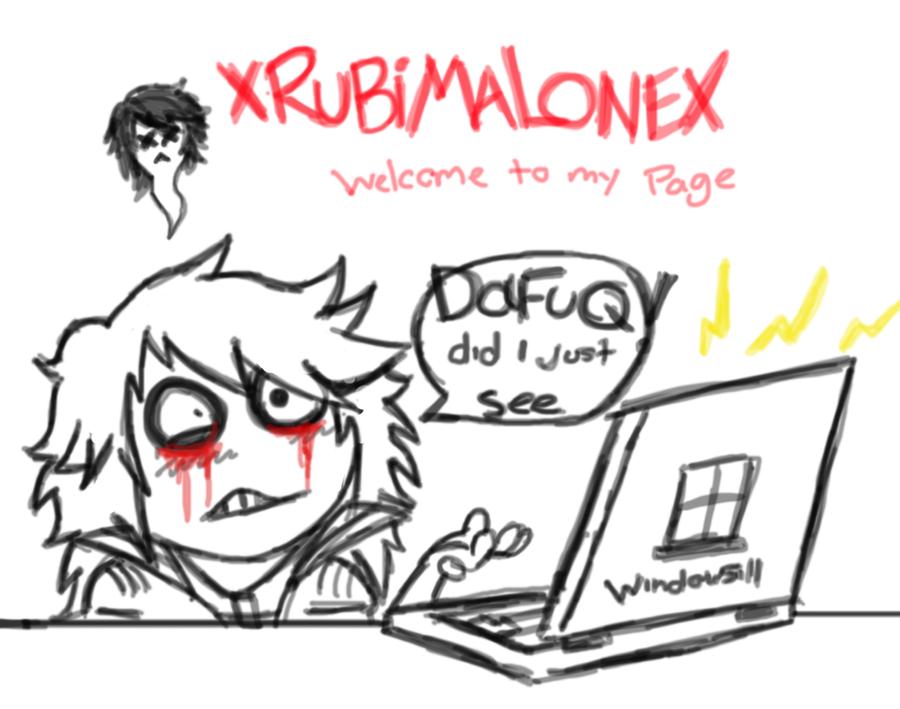 xRubiMalonex's Profile Picture