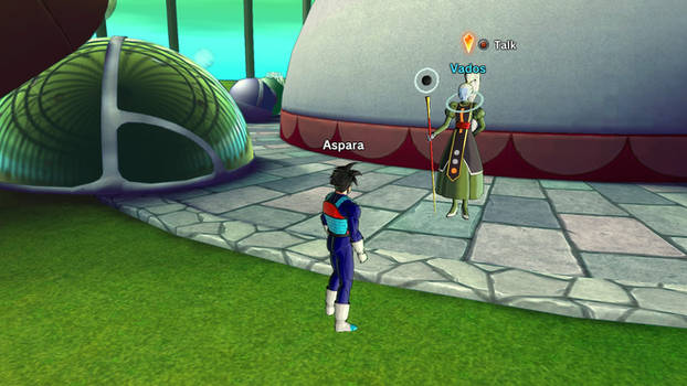 Vados in the Time Nest
