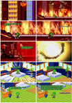 Sonic - Legend of the Four Hedgehogs - Page 2