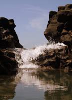Rocky Shore 1 by strikenz