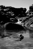 Rocky Shore 4 by strikenz
