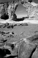 Rocky Shore 5 by strikenz