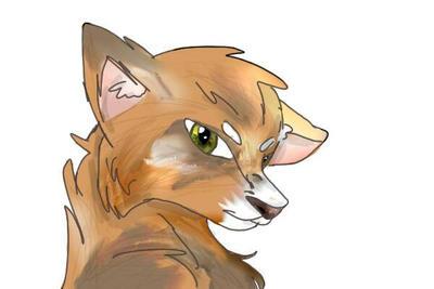 Wolf by Ratsrule11