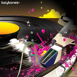 CD cover by mokona73