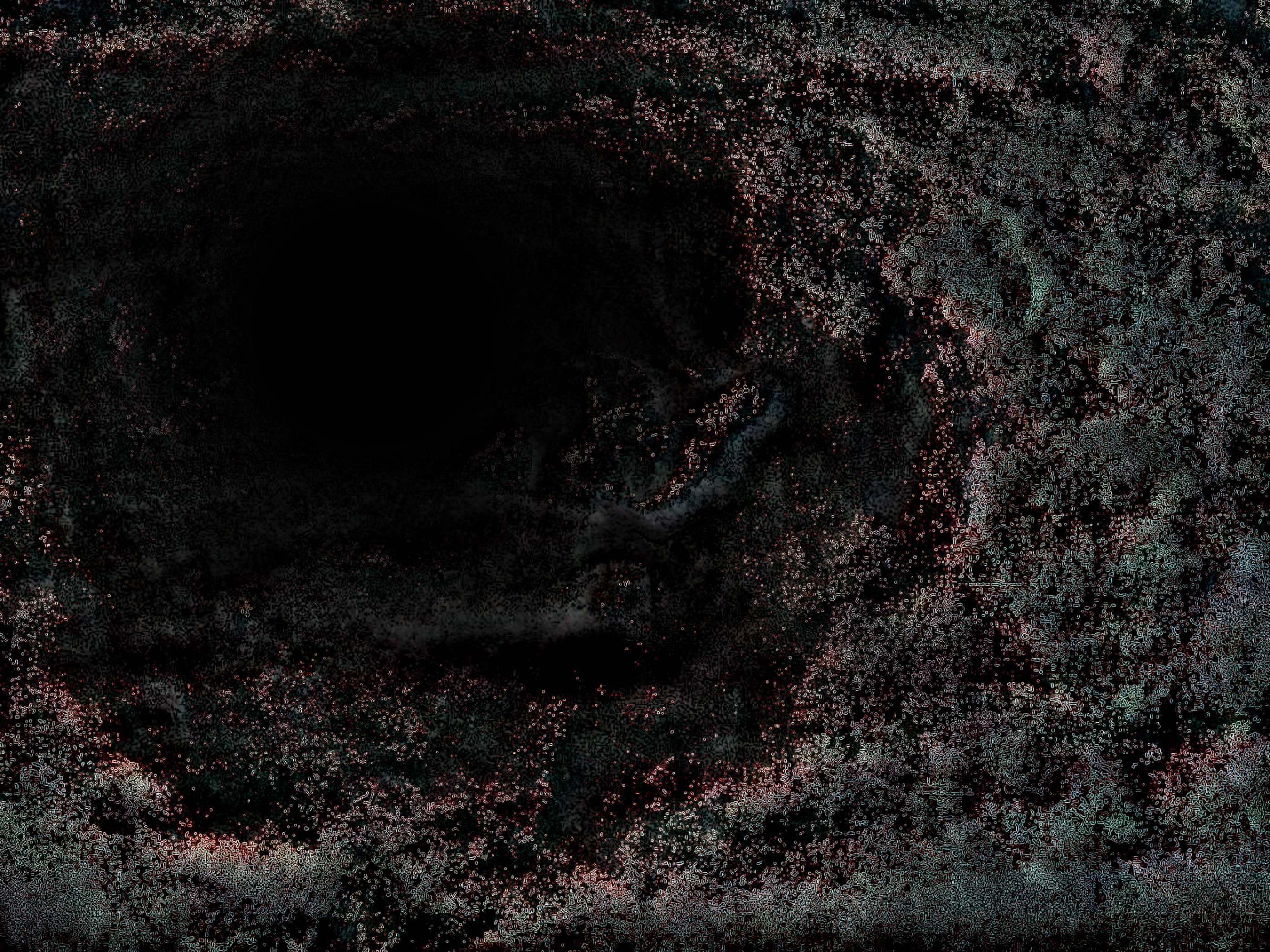 the abyss by nac nud on deviantart
