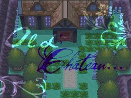 Pokemon Creepypasta: The Old Chateau by HildaWhite