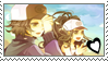 ChessShipping Stamp 2 by HildaWhite