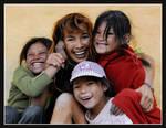 Children of Chivay