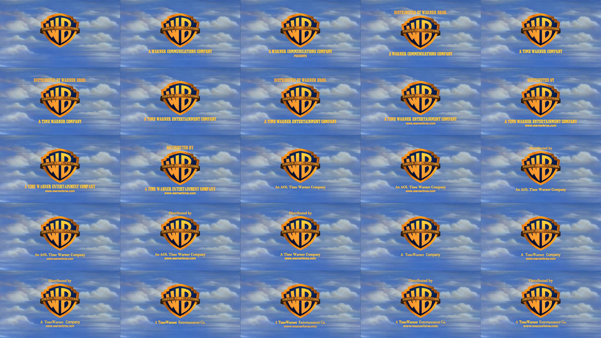 Warner Bros. Pictures (1984-Present) Remake logos by ...