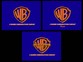 Wb 1972 Early Wci Logo Remakes by JamesMoulton1988