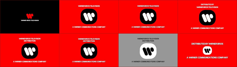 Warner Bros Television 1972 84 Logo Remakes By Jamesmoulton1988 On