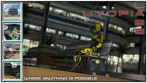 Utopia Labs Add