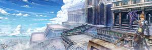 Fantasy World [Commission]