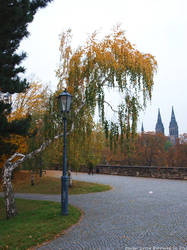 Praha - Vysehrad
