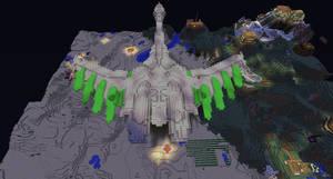 Eureka 7 Gekko Go in Minecraft-2