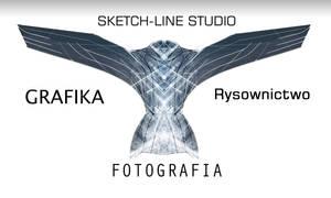 Sketch-Line Studio plakat
