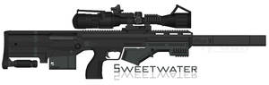 Sweetwater Operator SRS