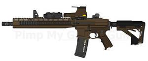 VCW 'Reaper' AR-15