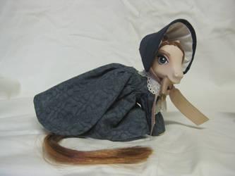 Jane Eyre by SalliCostumer