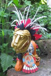 Aztec Wigwam